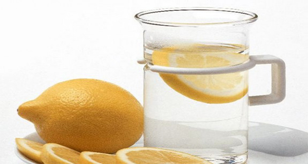 Seven Benefits From Drinking Lukewarm Water With Lemon Juice Every Morning