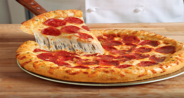 Read this Before Pigging Out on Dominos Pizza