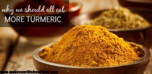 We Should All Be Eating More Turmeric, Here's Why…