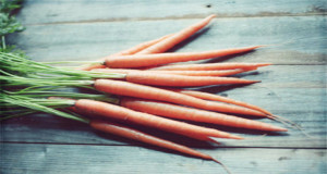 Carrots Are Good For Your Eyes, But Did You Know They Can Do This Too?