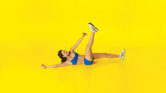 Get Fit In Just 15 Minutes2