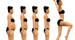12 Day Regime That Guarantees Over 22 pounds Less