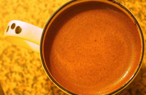 Homemade Cocoa For Regulating the High Blood Pressure and Better Memory