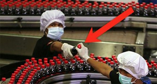 Once You See This Video, You'll Probably Never Drink Soda Again. Trust Me On This.