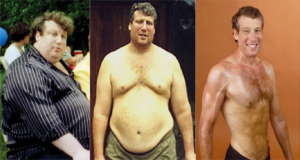 The 6 Things I Did To Lose 220 Pounds Without Dieting