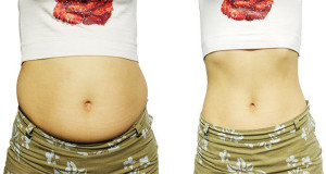 10 Effective Natural Ways to Burn Belly Fat Tips !