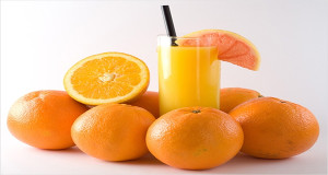 Lose 15 pounds in 15 days with This Incredible Diet Regimen with Orange!