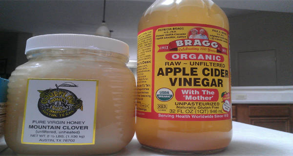 What Happens When you Drink Apple Vinegar and Honey on an Empty Stomach in the Morning