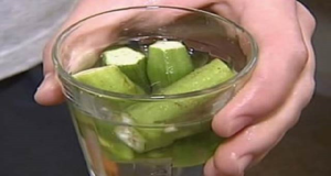 How to Make Okra Water for Diabetics