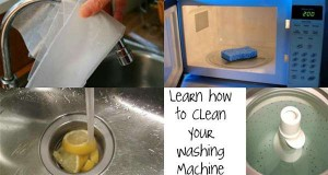10 Cleaning Tricks Which Every Woman Needs To Know!