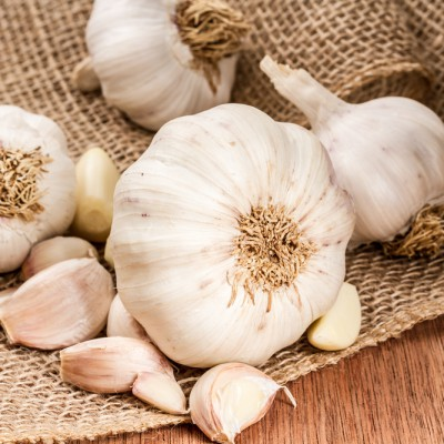 These Are The Health Benefits Of Ingesting Garlic On An Empty Stomach In The Morning