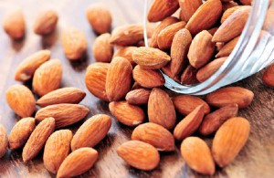 Because Of This You Need To Eat Almonds Daily