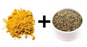 Black Pepper and Turmeric-Amazing Combination Which Can Prevent and Treat Breast Cancer
