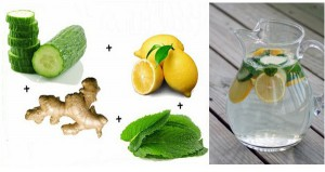 The Miraculous Beverage That Will Help You To Lose 10 Cm Around The Waist In 4 Days!