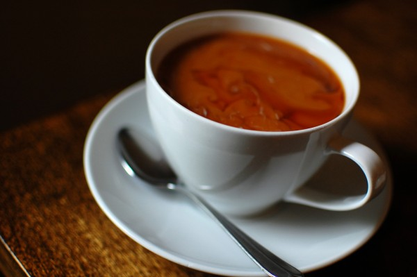 7 Reasons Why Coffee Lovers Live Longer