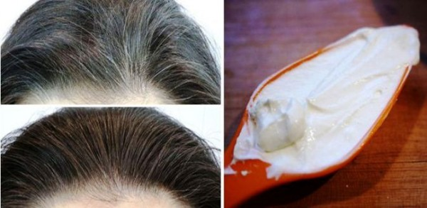 Want to Get Rid of Your WhiteGray Hair for Good There Is a Way…