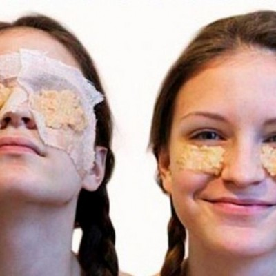 The Long Kept Secret By Doctors: The Wrinkles And Bags Will Disappear For 4 Days!