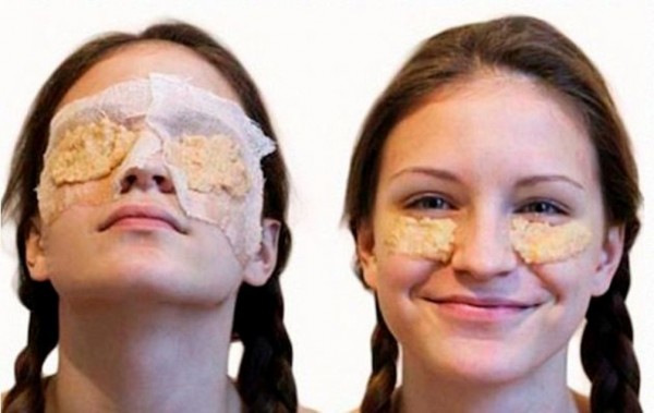 The Long Kept Secret By Doctors The Wrinkles And Bags Will Disappear For 4 Days!
