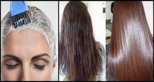 This Incredible Mixture Heals Damaged Hair, Even If It Is Beyond Repair! (RECIPE)