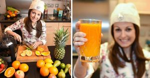 Mother Beats Cancer With JUICING After Told She Only Had Two Weeks To Live