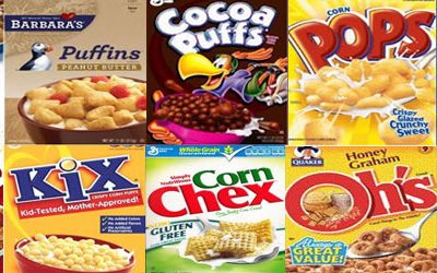 Consumer Alert: Kellogg's cereals found to be contaminated with Monsanto's cancer-causing glyphosate