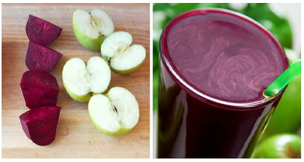 6-ingredient Lemon-Ginger Liver Detox Juice to Stop Your Body From Storing Toxins in Fat!