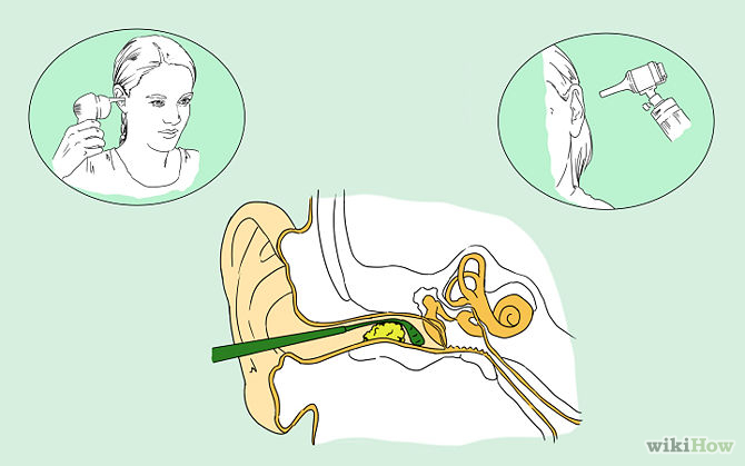 How To Clean Out Your Ears Properly & Remove Ear Wax – According To ENT