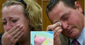 This Couple's Baby Died 9 Hours After Delivery & They're Going to Jail