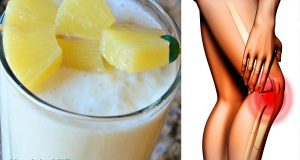 I'm 50 Years Old and This Drink Helped Me Eliminate the Knee and Joint Pain in Just 5 Days!