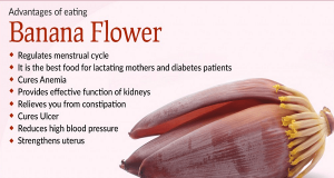 Incredibly Good Health Benefits Of Banana Flower