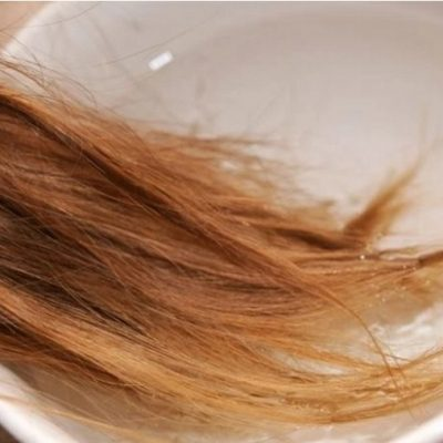 Using this trick, you will FIND OUT HOW DAMAGED YOUR HAIR IS IN LITERALLY FIVE SECONDS
