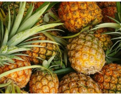 16 Powerful Reasons Why You Should Eat More Pineapples