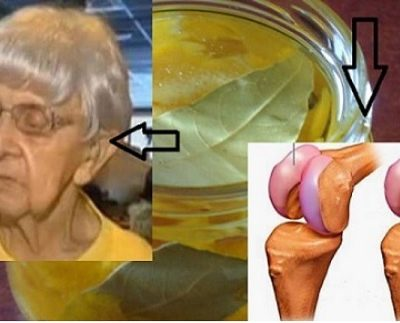 I am 74 years old and could not even walk! Then I started preparing this and my joints and bones got 20 years younger! Now, I can walk and even run! This has changed my life! Try it and you won`t regret it! It`s 100 % natural!