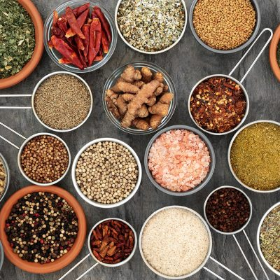 How to Spruce up Your Keto Foods with Keto-Friendly Spices