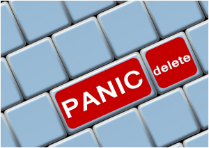 Keep Calm and Carry On: 10 Crucial Tips on How to Deal With Panic Attacks