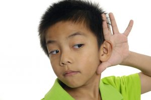 A Brief History of Hearing Aids