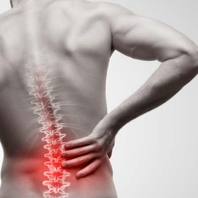 Low Back Pain; What You Need to know