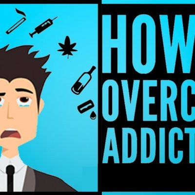 There's More Than One Way To Beat Addiction