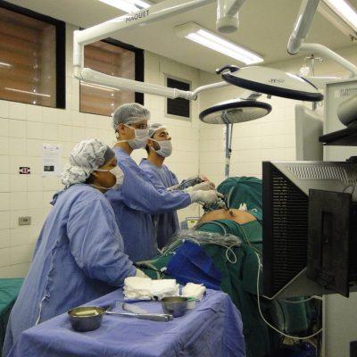 Urogynecology at NUWA WORLD