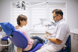 What Are the Benefits of Restorative Dentistry?